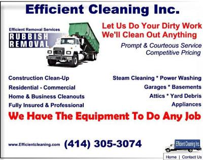 Milwaukee cleaning services milwaukee junk removal wisconsin for carpet cleaning graffiti removalsandblasting or junk removal in the waukesha brookfield oak creek mequon or anywhere in the greater milwaukee solutioingenieria Image collections