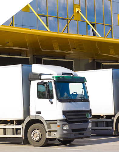 Commercial trucking services for Milwaukee business